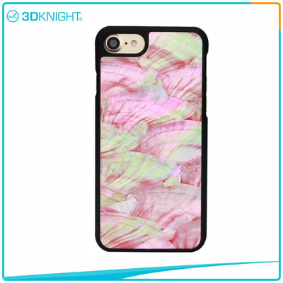 3DKnight design seashell iphone cases for apple iphone 7 cover