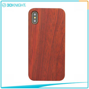 Wholesale Wood Case Customized Engraving Wood Iphone X Case