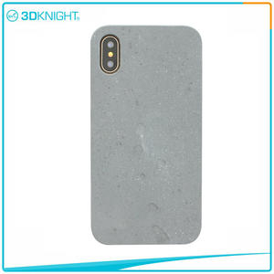 Bulk Cheap Cement IPhone X Case