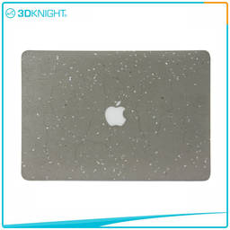 Wholesale Cement laptop case for Macbook Cement Case Skin
