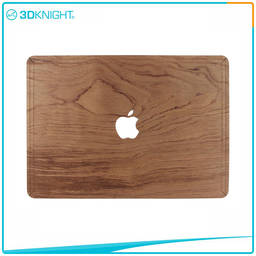 Wholesale Wood laptop case for Macbook Wood Case Skin