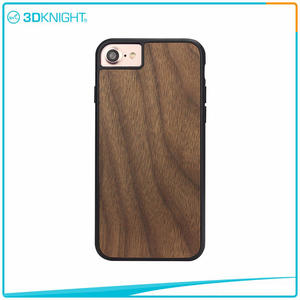 Handmade Wood Phone Case For Iphone 7 7 Plus Cases