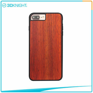 Handmade Wooden Phone Cover For Iphone 7 Plus Cases