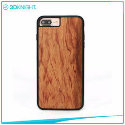 Handmade Wood Phone Cover For Iphone 7 Plus Cases