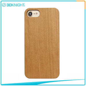high quality Wooden Cover  manufacturers For Iphone 7 Plus