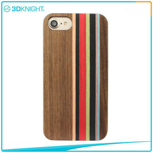 Wholesale wood case suppliers For Iphone 7 8