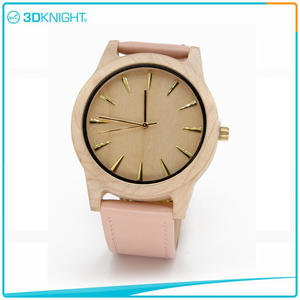 Fashion Handmade Wooden Watch