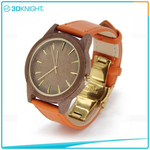 Wholesale Fashion Wood Watch suppliers