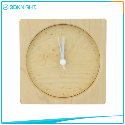 Handmade Wood Clocks Desklop Clocks