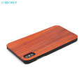 Wood Smart Cell Phone Hard Case