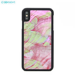Newest Styles Unique Real Seashell Mobile Phone Case For Iphone XS MAX