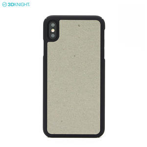 Fashion Cement Design hard Cover Concrete Phone Case for iPhone Xs Max