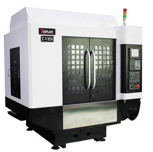 China T-V856 Parts machining center supplier,high speed machining center