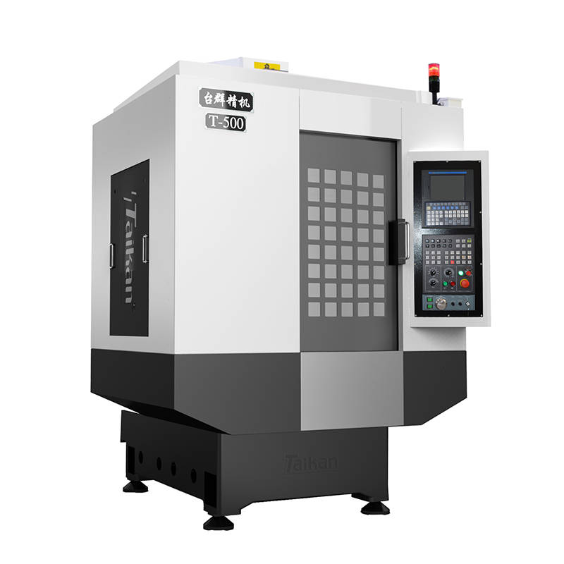 T-500 High Speed Tapping Center