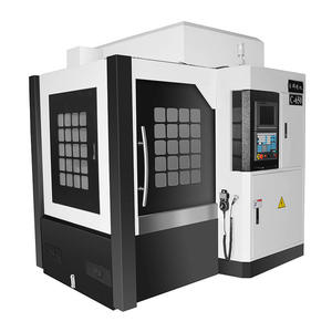 China C-870 High speed engraving and milling machine manufacturer