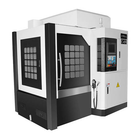 High Speed Engraving&Milling Machine
