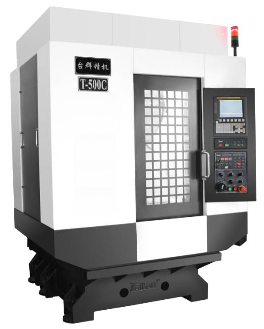 T-500C High Speed Tapping Center