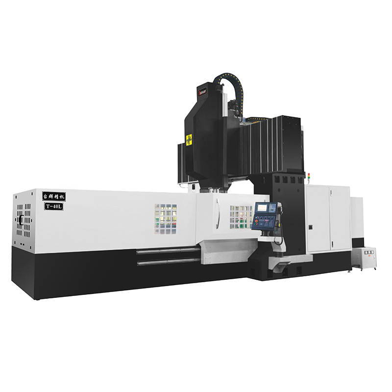 T-60L Double Column Machining Center