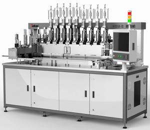 China High quality HBM-B 3D Glass Thermal Bending Machine manufacturer