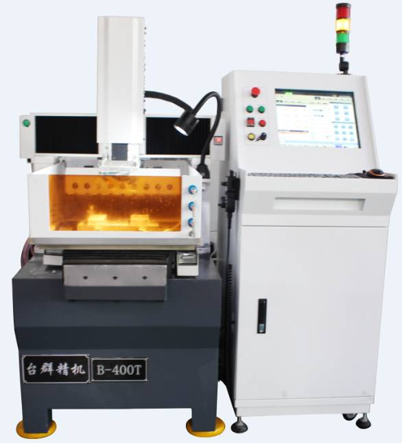 B-400 Glass Processing Machine