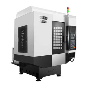 China T-V6 Parts machining center manufacturer