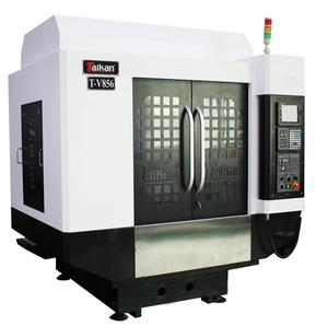 T-V856 Parts Machining Center