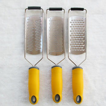 Lemon Zester, Tarka do sera, Ginger grater itemprop =