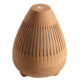Houtgraan Essential Oil Diffuser, Ultrasoniese Aroma Cool Mist Humidifier