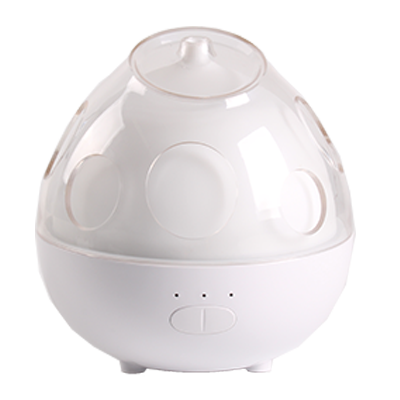 130ml Aromaterapie Houtgraan Essential Oil diffuser Humidifier