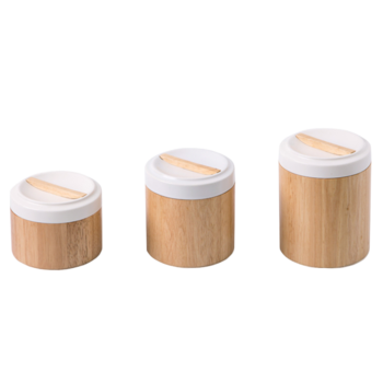 Keramik Tutup Nut Coffee Tea Canisters Food Storage Container itemprop =