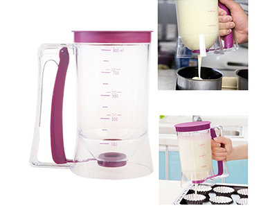 Pancake Cupcake Batter Dispenser