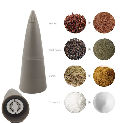 Manuell saltpepparkvarn Salt Mill Pepper Mill