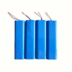 7.4V 4400mAh Normal Pack Battery