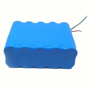 High quality 7.4V11Ah normal pack battery manufacturer