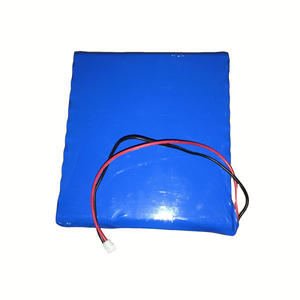 12V 26.4Ah Battery Pack