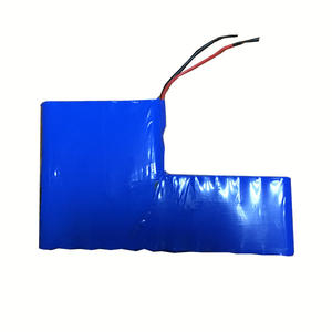China 12V 30Ah battery pack manufacturer