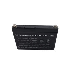High quality long lasting vrla lead acid battery factory