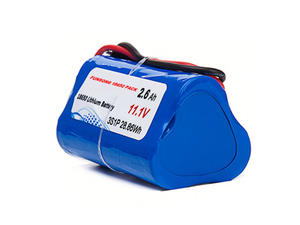 Good Quality Li-ion 18650 Battery Pack