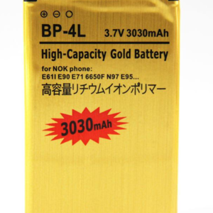 3.7V 3030mAh BP-4L Battery