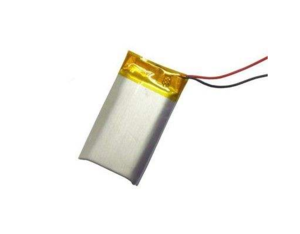 Li-polymer digital battery for small appliance