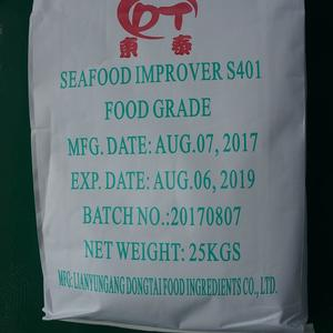 Food Grade Seafood Improver