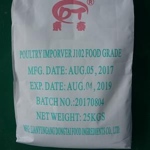 Food Grade Poultry Improver J102