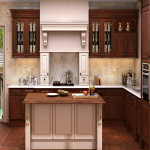 OD-800 Earl's House Kitchen Storage Cabinets