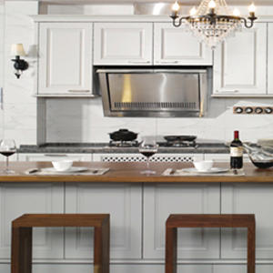 Custom kitchen cabinet manufacturer