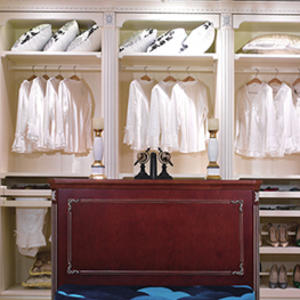 Provence Clothes Wardrobe