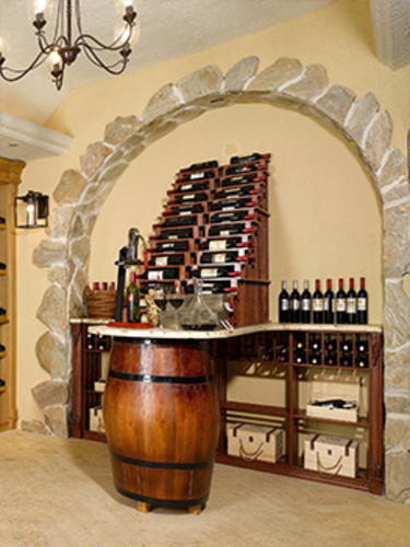 Vannice boutique wine cellar