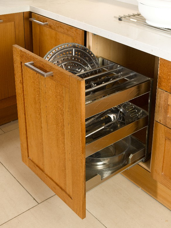 CT-6001 Leisurely fragrance series kitchen units