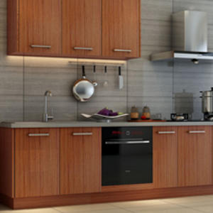 M- 100 House Kitchen Cabinet