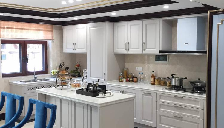 SW-400 Unora kitchen cabinet