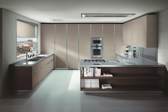 European style kitchen-KITCHEN 002